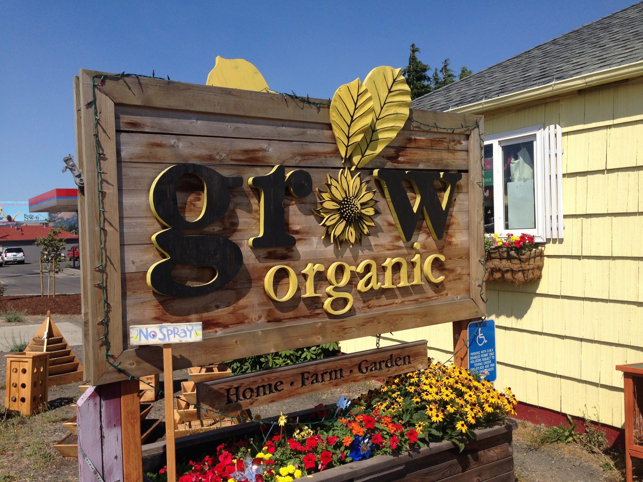 Grow is For Sale – Welcome to Grow Organic in Hood River